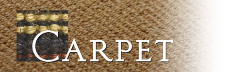 Carpet: Finding Great Rugs Easier and at a Discount...